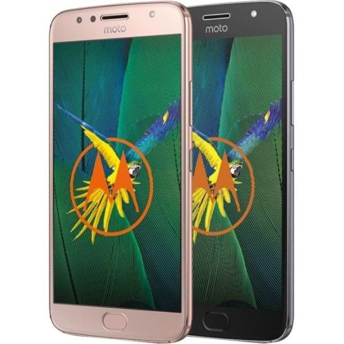 Motorola Moto G5S Smartphone mit 32GB & Dual-SIM für 123,69€ (statt 140€)