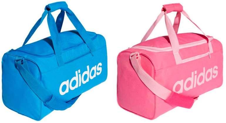 Adidas Linear Core Duffel Bag S banner