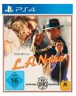 L.A. Noire für PS4 für 15€ inkl. Versand (statt 23€)