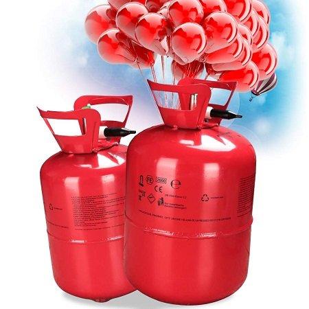 Vgo... Helium Ballongas 400 Liter inkl. 50 Bunte Latexballons 22,39€ + Weitere!