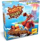 Zoch Panic Island, Karten-und Würfelspiel (1-8 Spieler, ab 8 Jahren) je 3,79€ inkl. Versand (statt 8€)  - Thalia Club