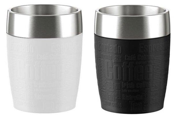 Emsa Travel Cup / Reise-Thermobecher für 7€ inkl. Versand (statt 12€)