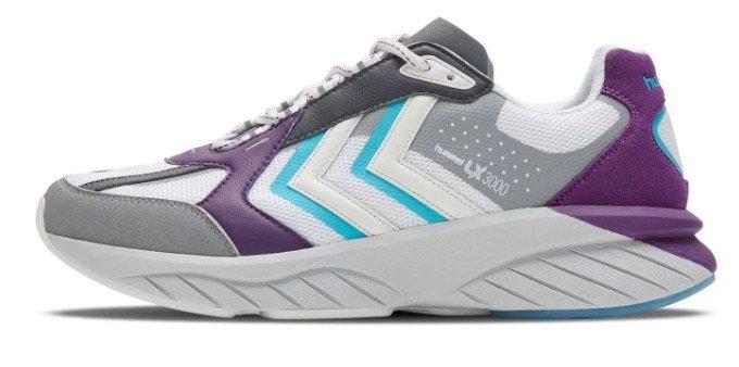 """Hummel """"Reach LX 3000"""" Sportschuhe in verschiedenen Farben für je 29,90€ (statt 45€)"""