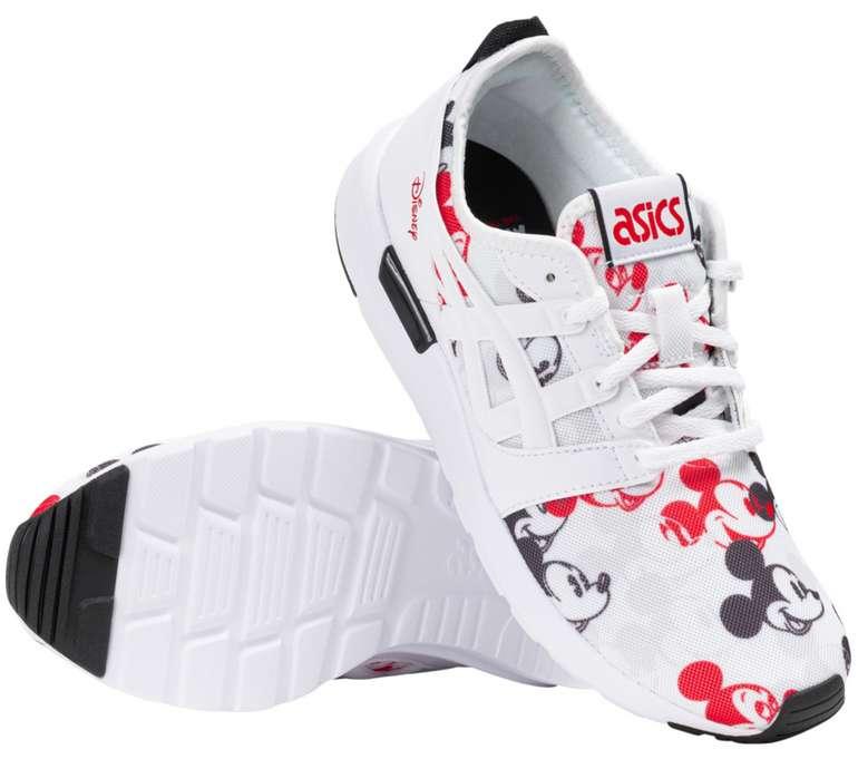 Asics x Disney GEL-Lyte Hikari GS Damen Sneaker für 33,94€ inkl. Versand (statt 41€) - Kinder: 26,94€