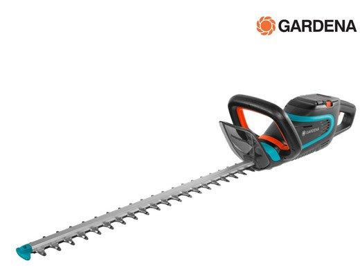 Gardena PowerCut Li-40/60 Akku-Heckenschere-Set für 205,90€ (statt 226€)