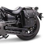 """Motorrad Satteltasche """"Texas"""" mit 10 Liter Volumen für 67,49€ inkl. Versand"""