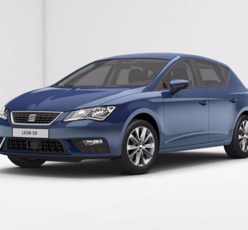 Privat Leasing: Seat Leon Style 1.5 TSI 6-Gang / 131 PS für 119€ mtl. (LF: 0,52)
