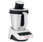 Moulinex Volupta HF4041 Multifunktions-Küchenmaschine mit Kochfunktion für 149€