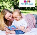 Hipp BabyClub: kostenlos bis zu 5 Produktpakete mit Geschenken, Coupons & mehr