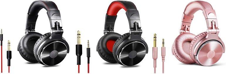 OneOdio Audio Kopfhörer