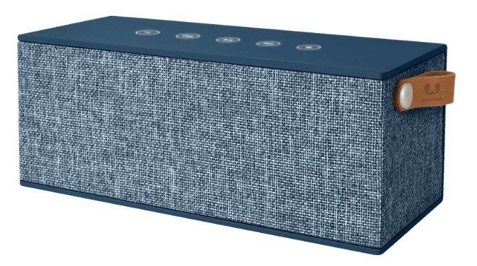 Fresh 'n Rebel Rockbox Brick XL Fabriq Edition in Blau für 40,99€ inkl. Versand