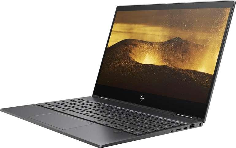 "HP Envy x360 13-ar0210ng - 13,3"" Convertible (16 GB RAM, Ryzen 7, 512 GB SSD) für 749€ inkl. Versand"