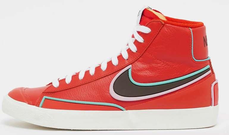 Nike Blazer Mid'77 Vintage Sneaker in Orange für 52,99€inkl. Versand (statt 72€)