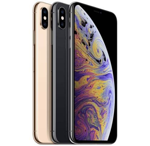 Apple iPhone Xs Max in Gold mit 64GB Speicher für 899,95€ (statt 1.019€)