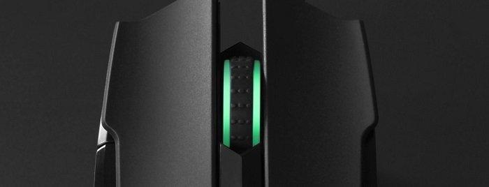Rapoo VPRO V310 Laser Gaming Maus (8.200 dpi, 16 Mio Farben) für 19,99€
