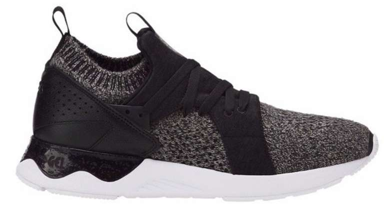 Asics Gel-Lyte V Sanze Knit Herren Sneaker für 56€ inkl. Versand (statt 78€)