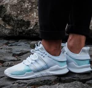 Adidas Originals x Parley EQT Equipment Support ADV CK Herren Sneaker für 53,94€