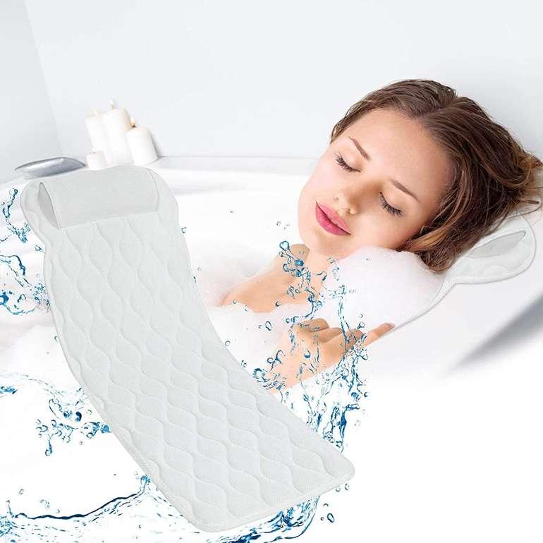 Sawake Badewannenmatte mit Kissen für 23,09€ inkl. Versand (statt 33€)