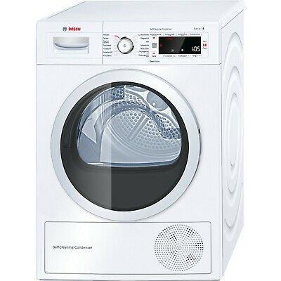 Bosch WTW875ECO - 8 kg Wärmepumpentrockner für 638,90€ inkl. Versand