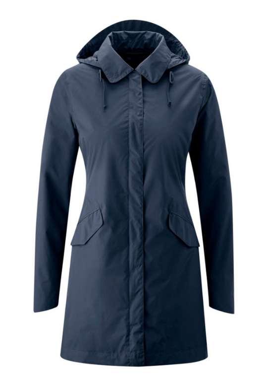 Babymarkt.de: 20% oder 25% Rabatt auf euren Einkauf auf Mode - z.B mamalila Regen-Tragemantel Dublin navy ab 164,99€ inkl. Versand (statt 249€)