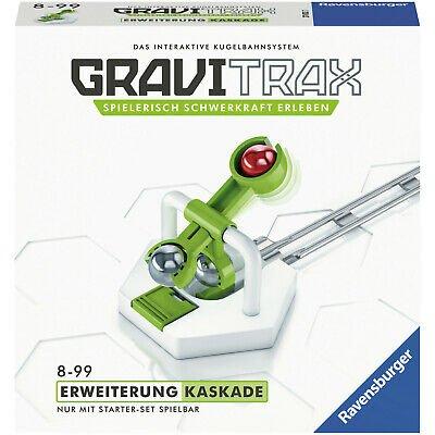 Viele Ravensburger GraviTrax Erweiterungen im Angebot, z.B. Hammerschlag für 5,40€