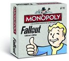 Fallout Monopoly Collector's Edition + 6 Mystery Mini-Figures für 47,99€