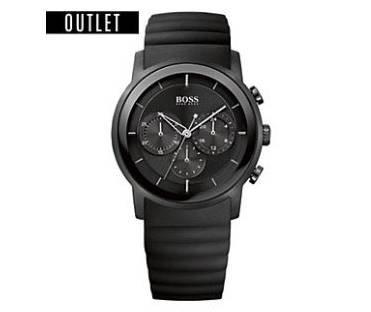Christ: 60% Rabatt auf Fashion-Uhren + 20% extra - z.B. Boss Origin nur 217,52€