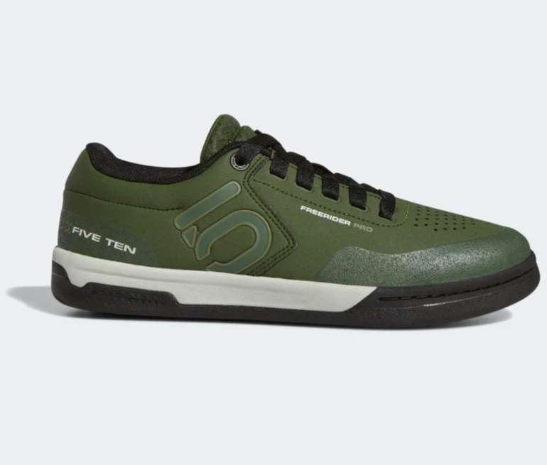 Adidas Five Ten Freerider Pro MTB Schuhe für 78,37€ inkl. Versand (statt 105€)