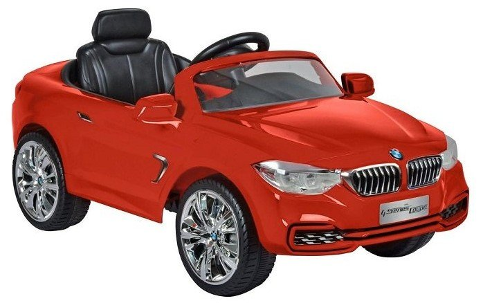 Ferngesteuertes Kinder BMW Elektro-Auto Carina für 109,95€ inkl. Versand (statt 170€)