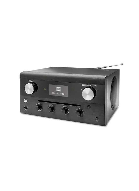 Dual CR 900 Phantom Digitalradio für 191,20€ inkl. Versand (statt 226€)