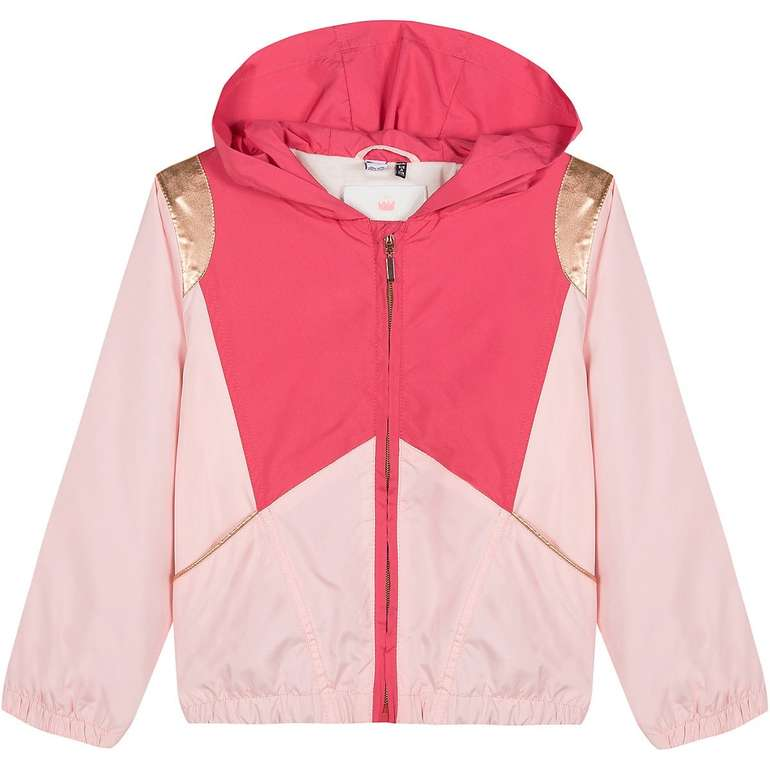 myToys: 20% Extra-Rabatt auf Jacken & Oberteile, z.B. 3 Pommes Mädchen Übergangsjacke für 18,94€
