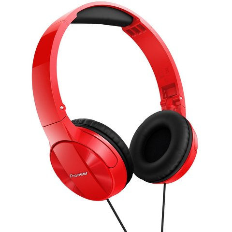 Pioneer SE-MJ503 On-Ear Kopfhörer für 10,65€ inklusive Versand.
