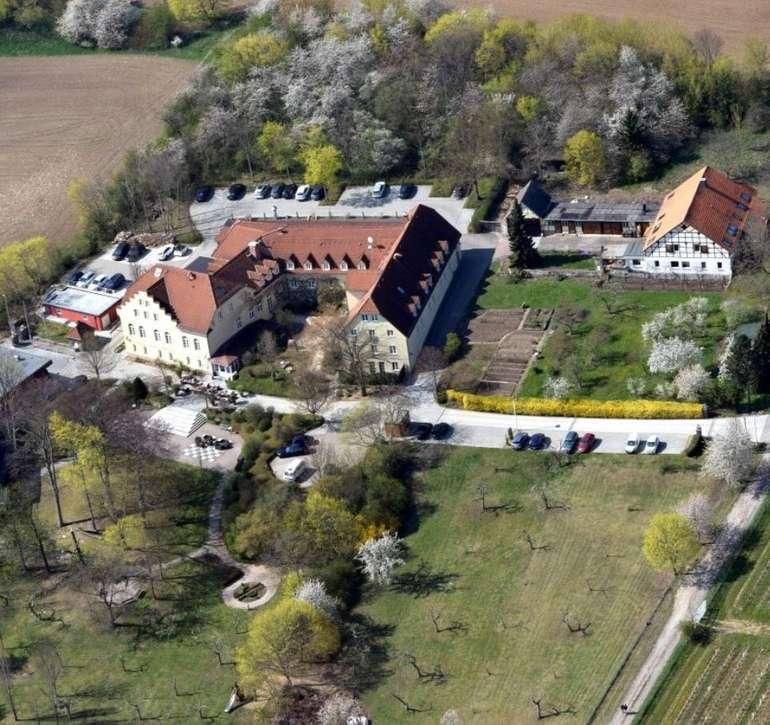 Weimar: 4* Romantik Hotel Dorotheenhof - Doppelzimmer + Frühstück & Saunanutzung (AUG bis OKT) für 64€