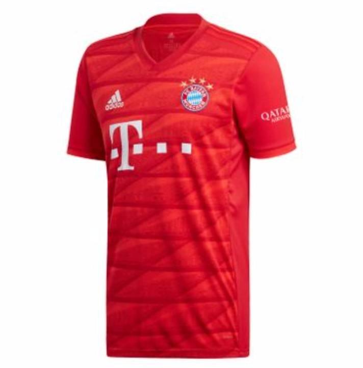Adidas Bayern München Home Trikot 2019/2020 für 58,95€ (statt 90€)