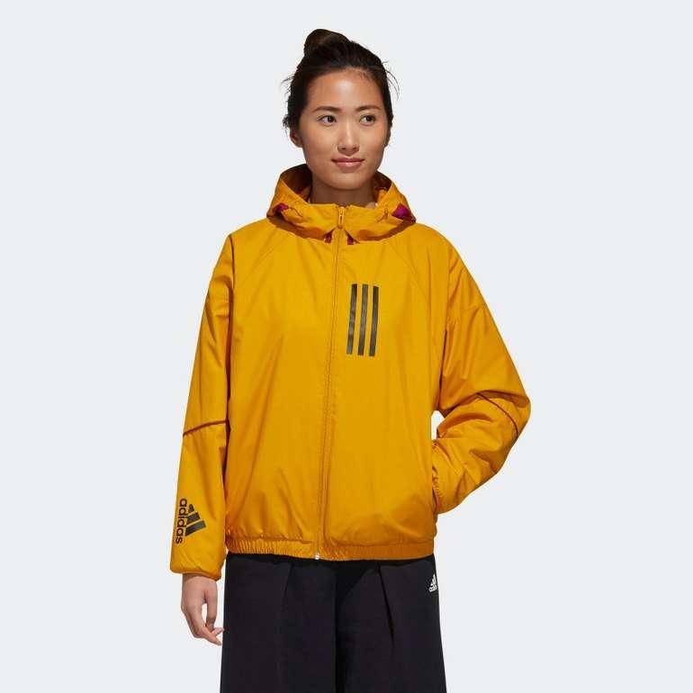 Adidas W.N.D. Warm Jacke für 55,98€ inkl. Versand (statt 100€)