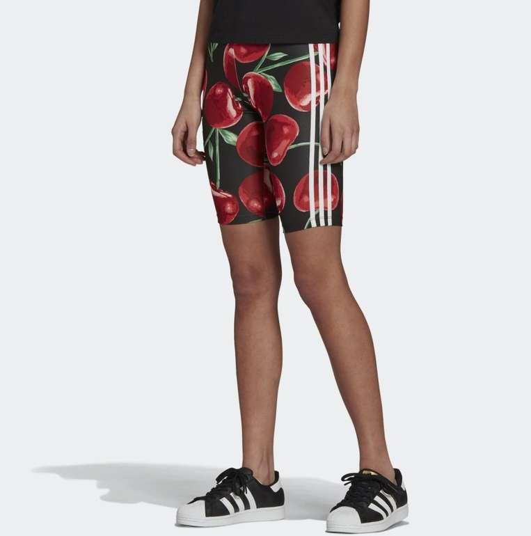 Adidas Her Studio London Damen Radlerhose für 17,15€ inkl. Versand (statt 35€) - Creators Club