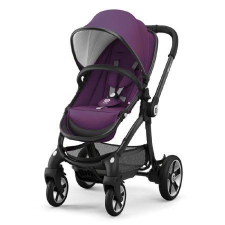 Kiddy Kinderwagen Evostar 1 Royal Purple für 319,99€ inkl. VSK (statt 520€)