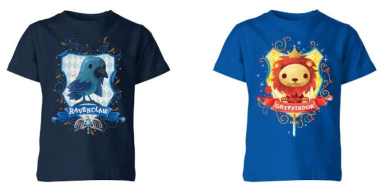 Harry Potter Kinder T-Shirts 2