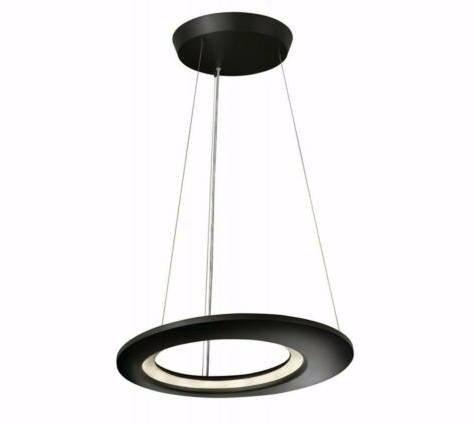 Philips Lirio Ecliptic LED Deckenlampe (48cm) für 150,31€ (statt 275€)