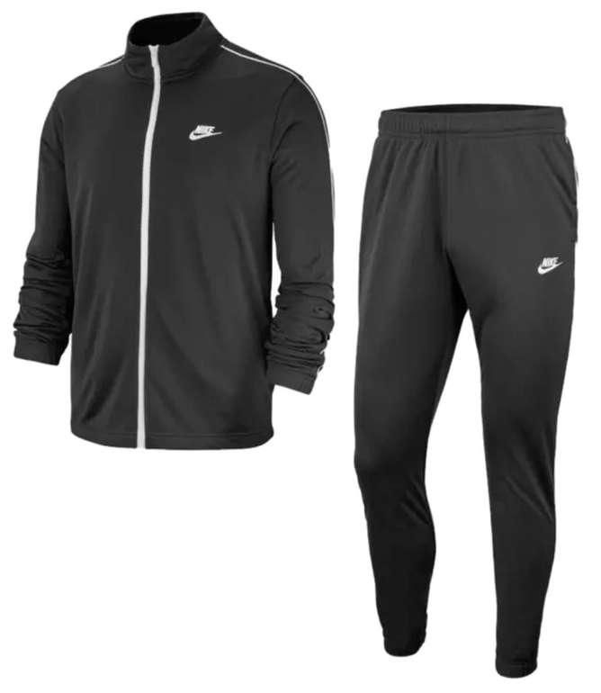 Nike Trainingsanzug Sportswear CE Track Suit PK Basic für 49,95€ inkl. Versand (statt 60€)