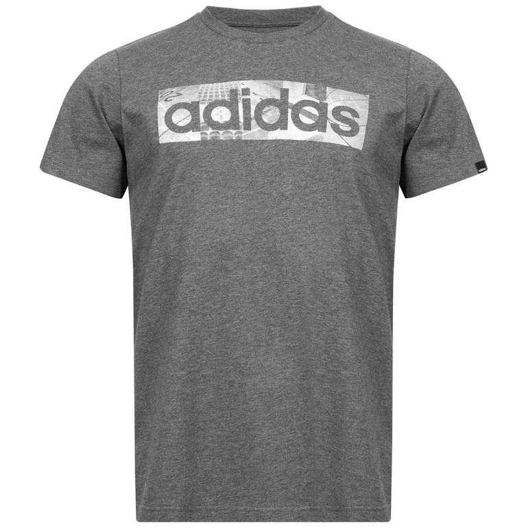 Adidas Boxed Photo Herren T-Shirt für 15,06€ inkl. Versand (statt 20€)