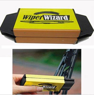 China Gadget: Wiper Wizard Wischerblattschärfer für 3,13€