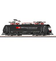 Märklin 88195 Z E-Lok BR 189 der SBB Elektrolokomotive für 149€ (statt 200€)