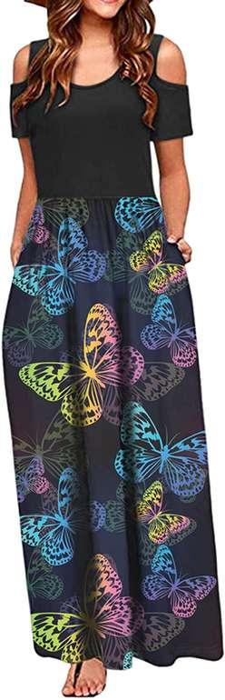 Chlry Damen Kleider ab 8,99€ inkl. Versand (statt 10€)