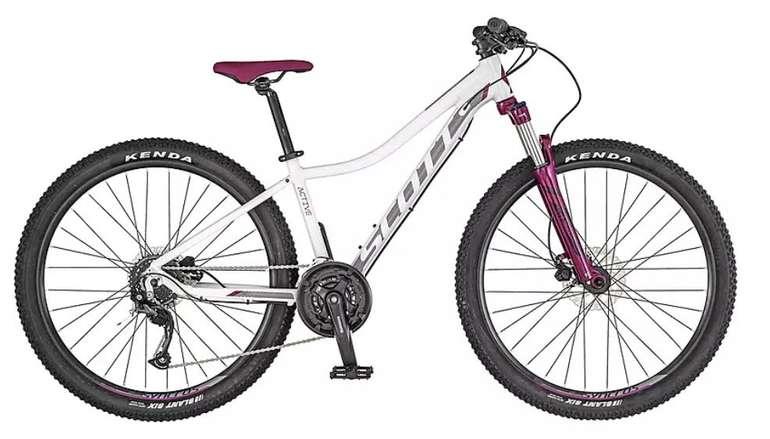 Scott Contessa 720 Mountainbike (MTB) Hardtail Damen (2019) für 338,35€ inkl. Versand (statt 499€)