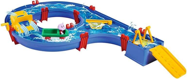 AquaPlay AmphieSet Wasserbahn für 12,99€ inkl. Versand (statt 21€)