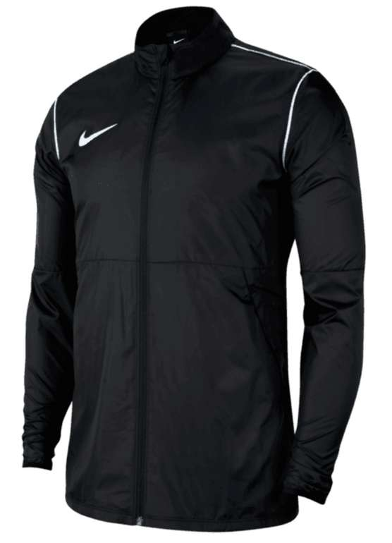 Nike Regenjacke Park 20 Repel Jacket (vers. Farben) zu je 21,95€ inkl. Versand (statt 25€)