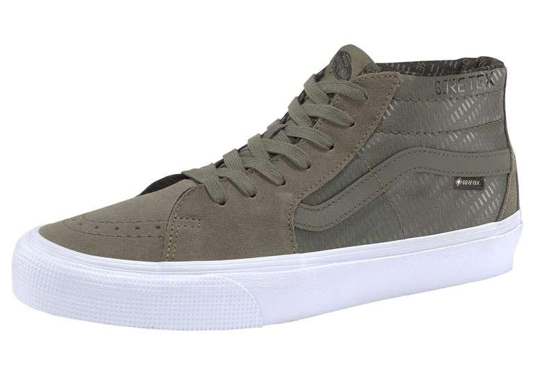 "Vans '""SK8-Mid GORE-TEX"" Sneaker für 62,44€ inkl. Versand (statt 72€)"
