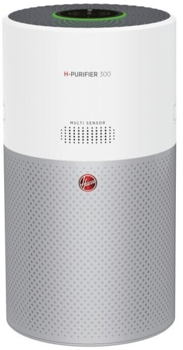 Hoover H-Purifier 300 - Luftreiniger mit Aktivkohlefilter für 161,99€ inkl. Versand (statt 190€)