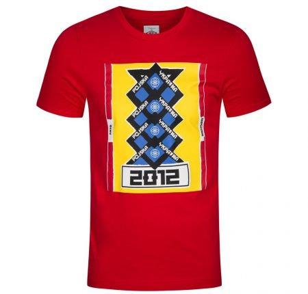Umbro Herren Graphic Shirt (Größe S bis L) für 5,06€ inkl. VSK